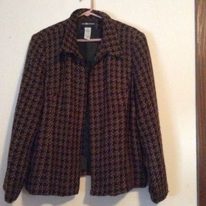 Sag harbor blazer size 18 women's